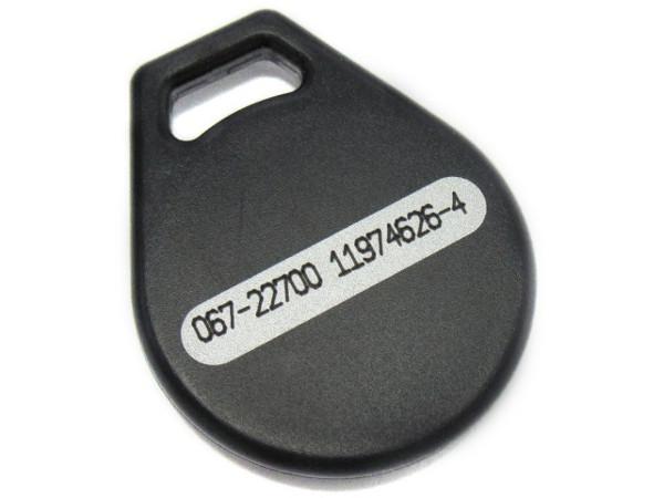 BLHA key fob