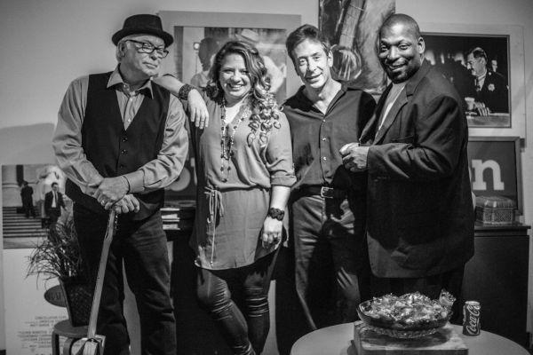 award-winning Atlanta blues band ThunderGypsy
